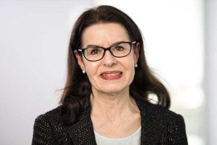 Portrait Ellen Schellinger