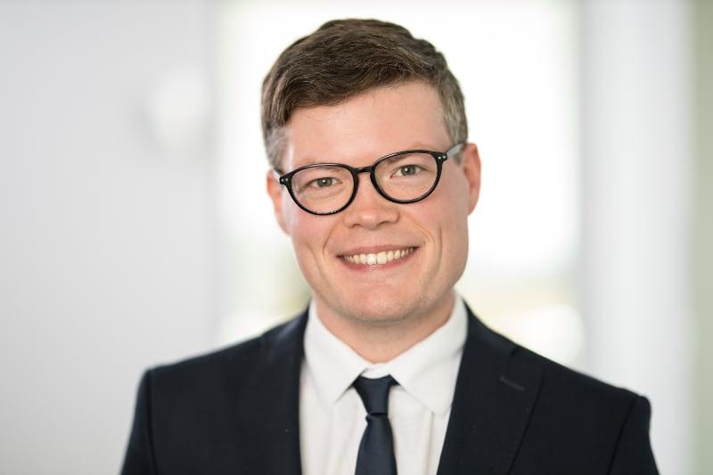 Portrait Matthias Reithinger