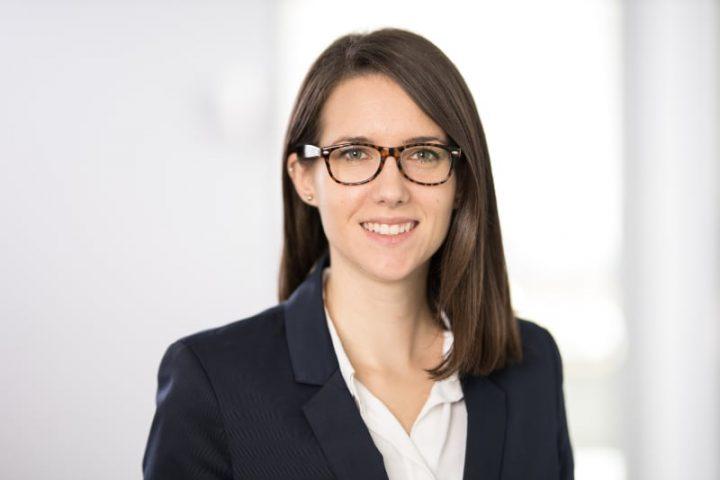 Portrait Jasmin Schwarz