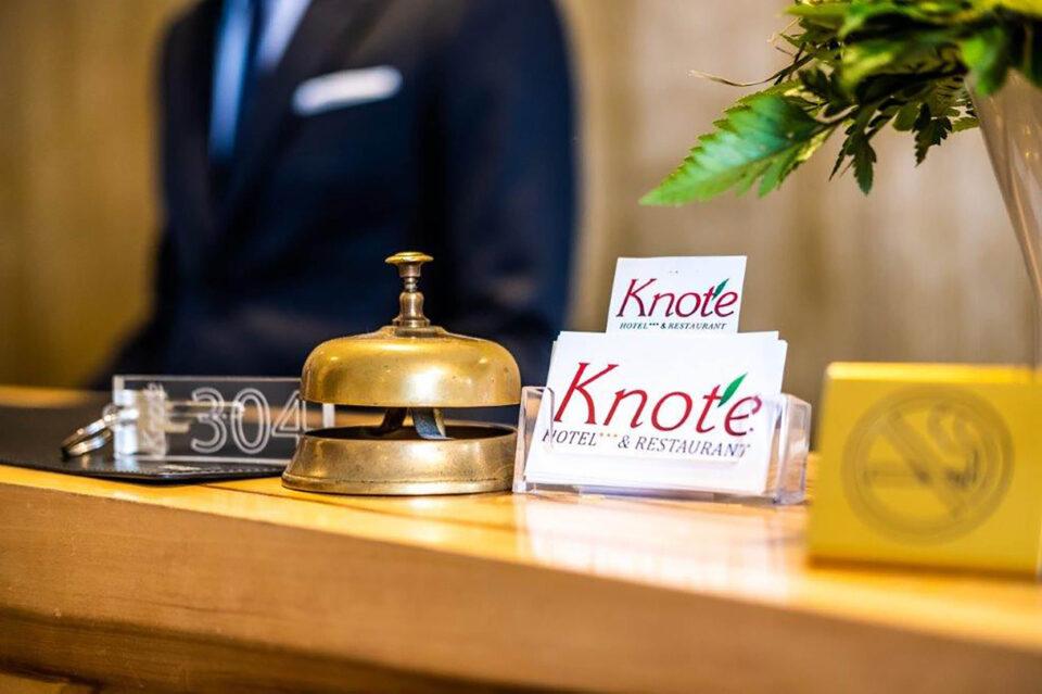Hotel Knote
